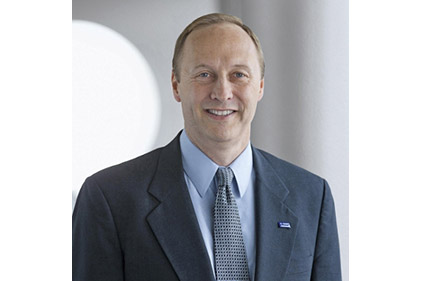 Smith Named BASF CEO