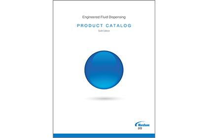 NORDSON EFD: Dispensing Product Catalog