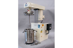 ROSS: Vacuum High-Speed Disperser