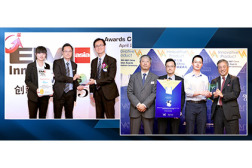 Nordson ASYMTEK Receives Innovation Award