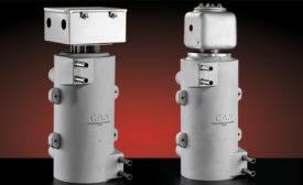 CAST-X heater