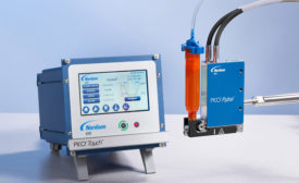 NORDSON EFD: Jet Dispensing Technology