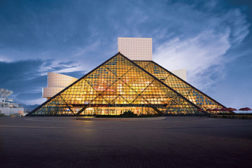 Rock and Roll Hall of Fame and Museum Cuts Energy Costs with 3M Window Film