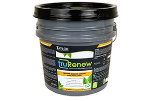 W.F. TAYLOR CO. INC.: Renewable Adhesives