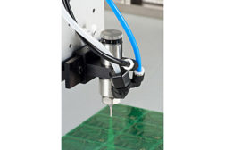FISNAR: Spray Control System