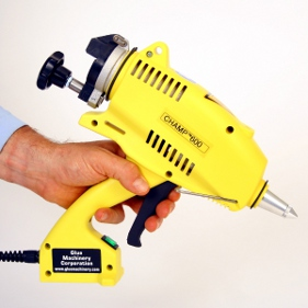 Glue Machinery Hot-Melt Glue Gun