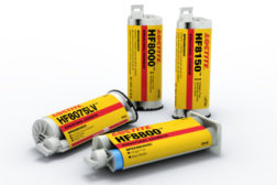 Loctite® HF Structural Acrylic Adhesives