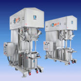 Ross Double Planetary Mixers