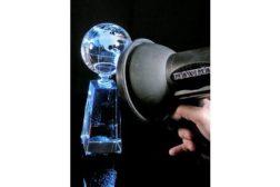 uv spectroline lamp