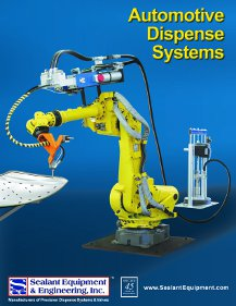 Sealant Equipment brochure