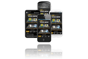 Versa Matic Mobile App