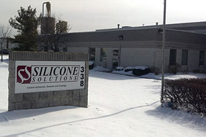Silicone Solutions Relocates