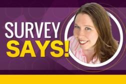 Teresa - Survey Says