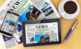 headlines and news