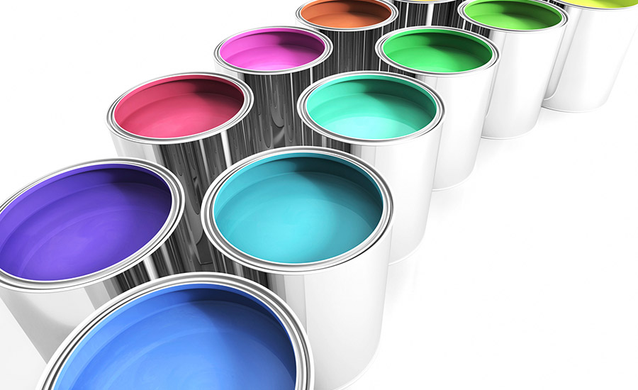 ASHLAND: Paint Thickener