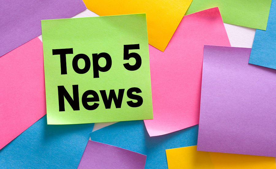 Top 5 news ASI