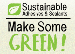 ASI Sustainable Adhesives and Sealants