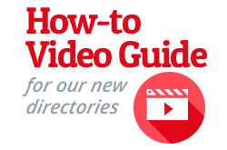 How to directory video