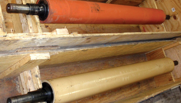 What you need to know about rollers for adhesives and