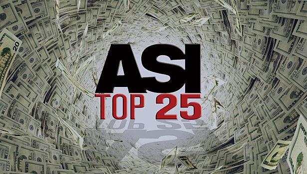 2014 ASI Top 25: Leading Worldwide Adhesives and Sealants