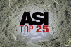 ASI Top 25 for 2014