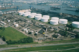 Emerald Rotterdam facility