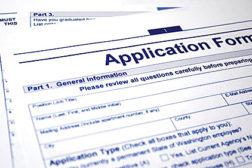 Patent application examinations