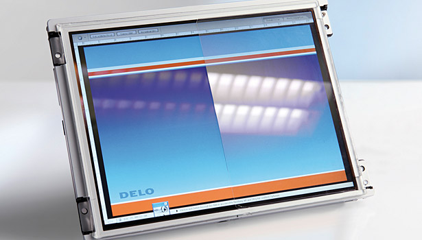 Case Study: Adhesive Promotes Unbreakable Displays in Automotive Applications