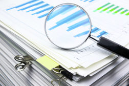 Comprehensive materials data