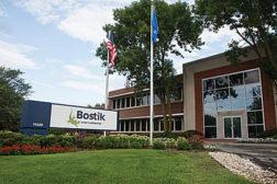 Bostik Celebrates 125 Years of Innovation