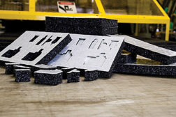 Product Switch Eliminates Tape Lifting Concerns