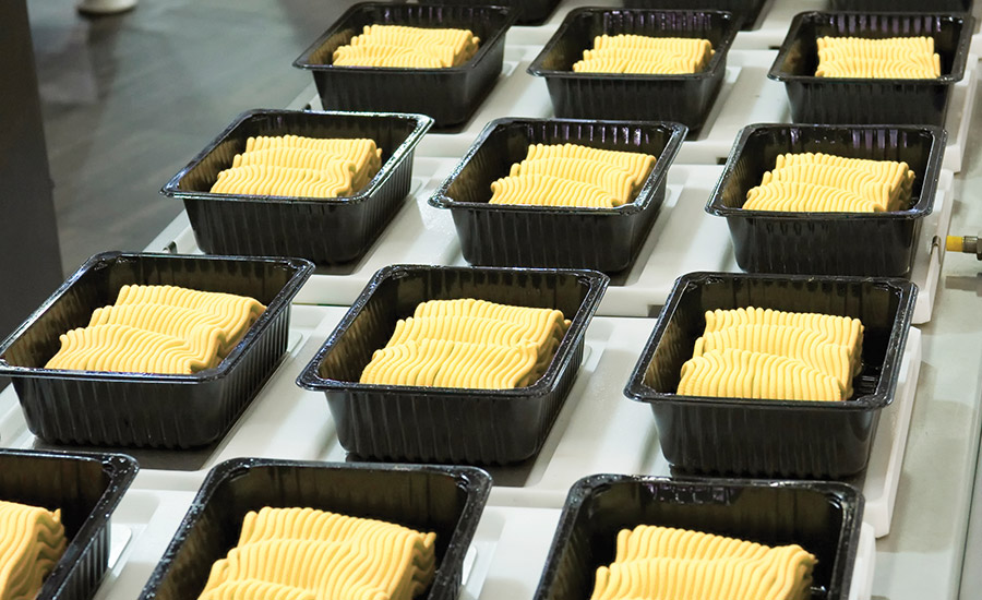Plasticizer Migration: Ensuring Safety in Food Packaging