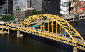 Pittsburgh Hosts Adhesive and Sealant Council Fall  2015 Convention and Expo