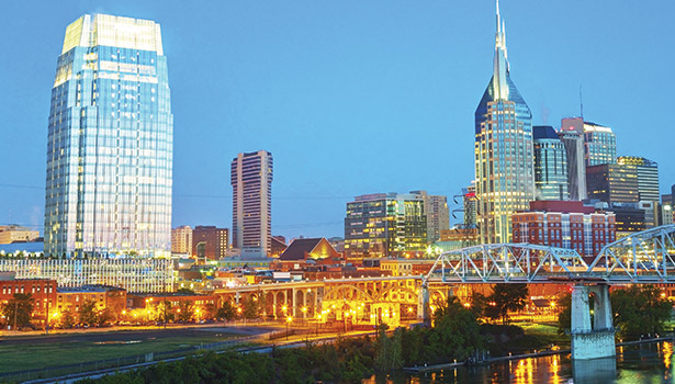 Nashville Hosts ASC Spring 2015