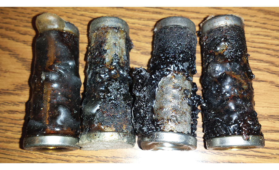 Char in Hot-Melt Adhesives: Eliminating the Enemy