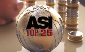ASI Top 25 2016