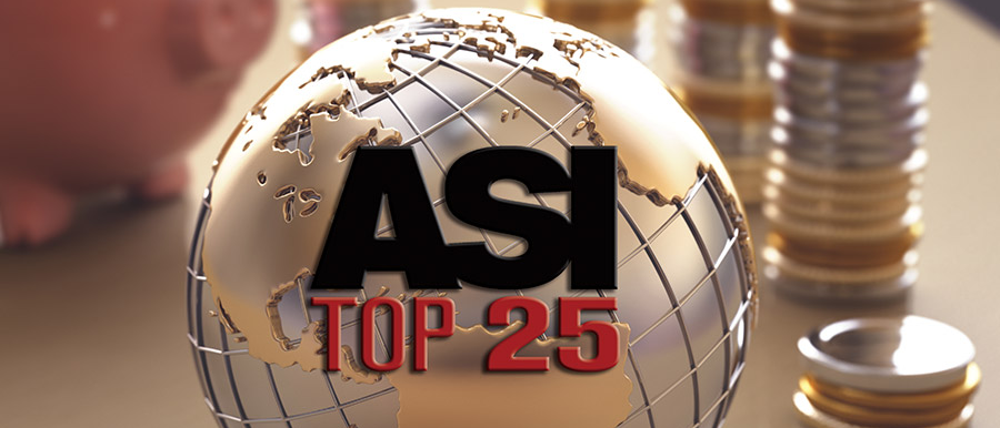 2016 Top 25 Manufacturers of Adhesives and Sealants