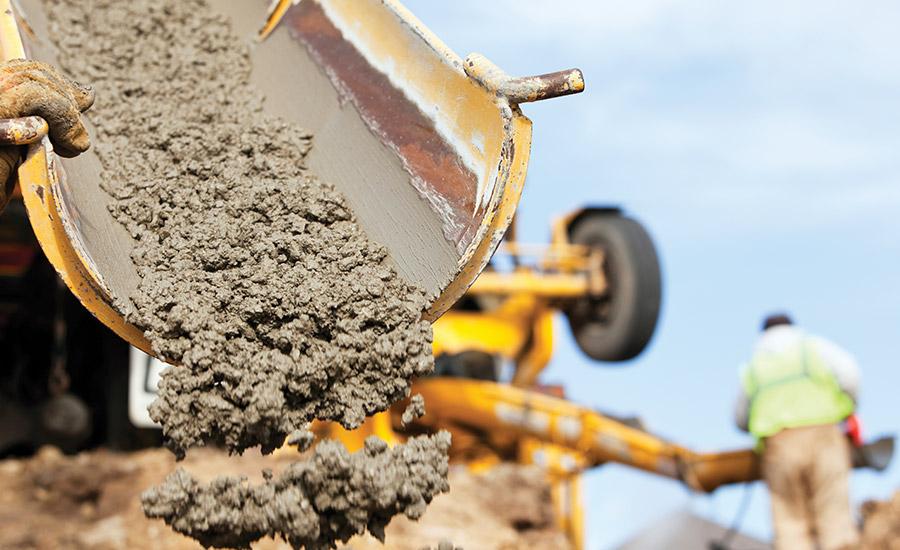 Concrete Coatings: Polyurethane, Polyurea and Multi-Coat