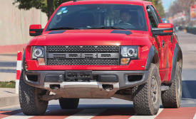 Ford F-150 structural adhesives