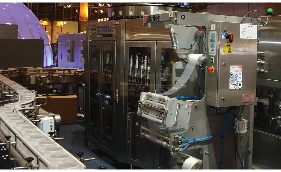 Increasing Production Uptime and Throughput in Packaging Applications