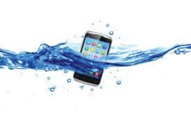 waterproofing electronics