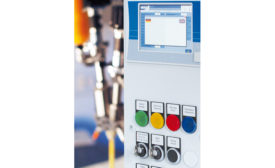 Mixing controls