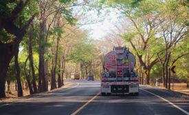 Semi-Truck regulations article