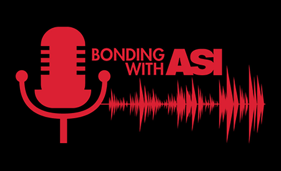 Bonding with ASI podcast