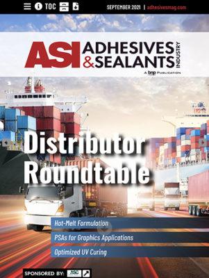 ASI September 2021 Cover