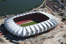maracana stadium brazil akzonobel coatings