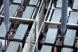 Improved dispensers, solar inverters