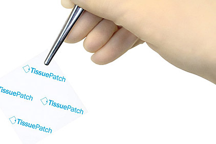 Tissue Patch