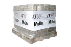 pallet itw muller