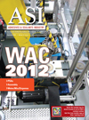 asi september 2012 magazine cover art